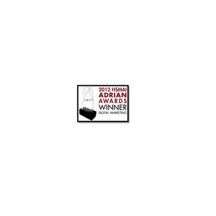 Silver Adrian Award
