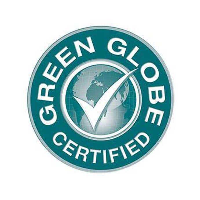 Certified Green Hotel
