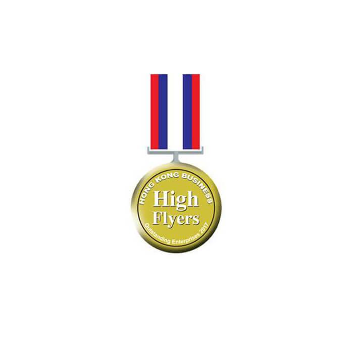High-Flyers Award – Green City Hotel