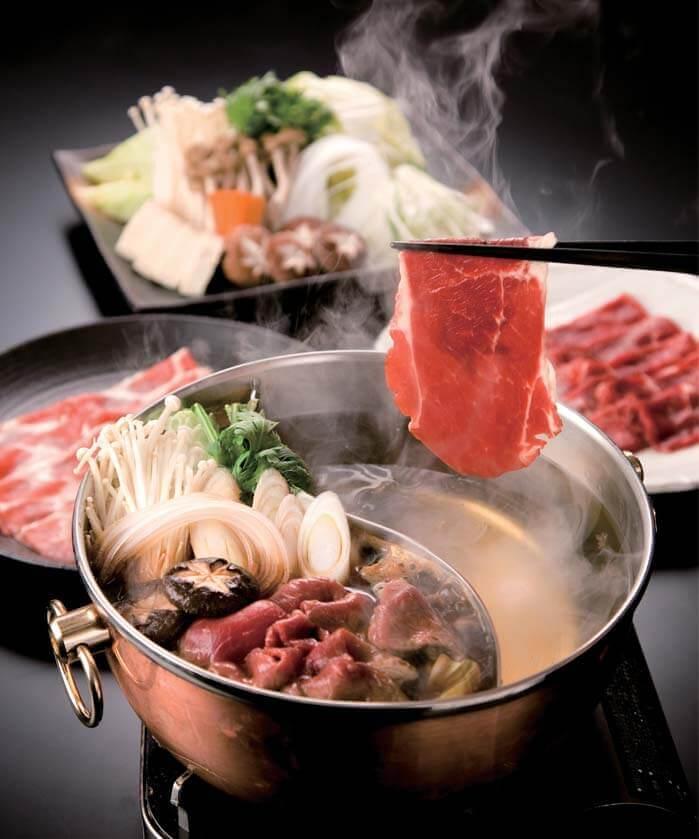 しゃぶ菜 菜菜鍋(しゃぶ菜)