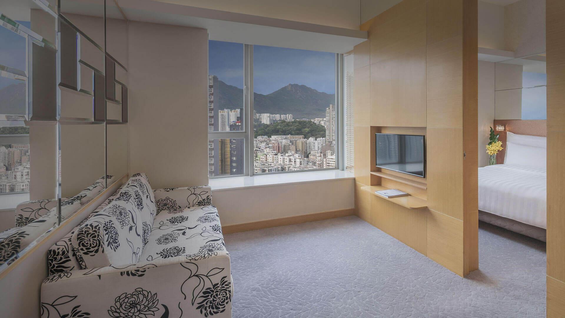 Dorsett Mongkok Hotel
