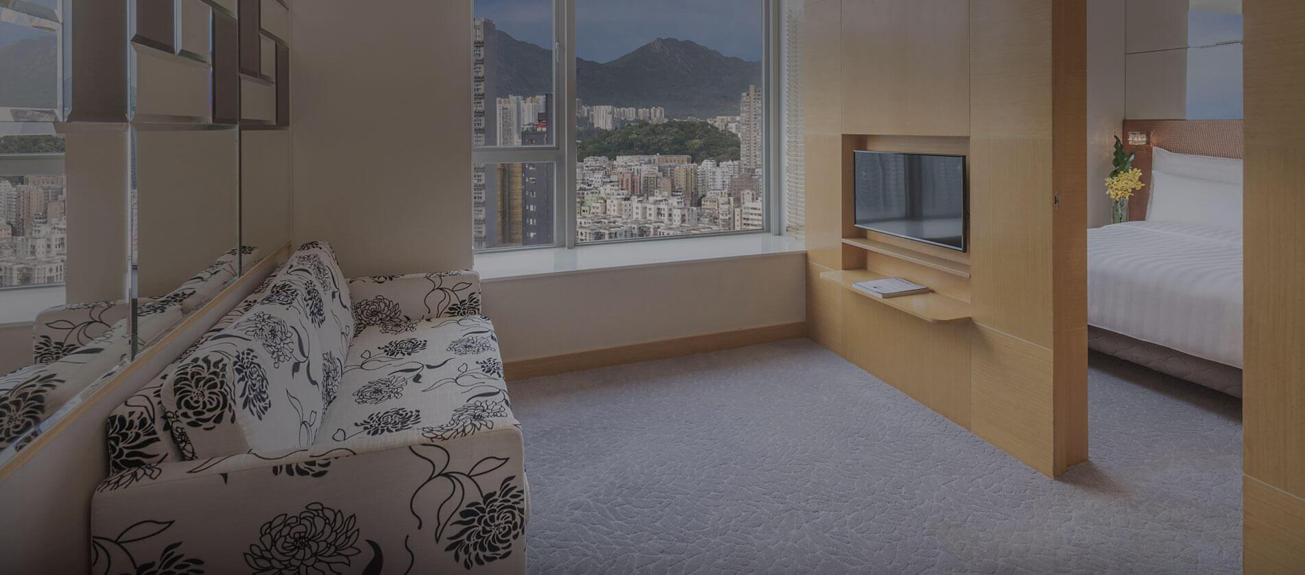 香港旺角帝盛酒店 - 完整26小时住宿体验